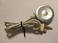 """Sony PSP In-Line Remote Control per cuffie per console PSP modello ref """"PSP-120"""