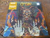 8TH DAY s/t LP Demon new sealed vinyl record soul reissue