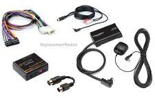Toyota Sirius XM satellite radio car interface kit +3.5mm Aux Input. SiriusXM