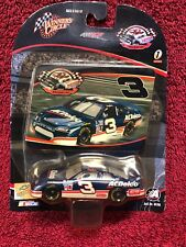 Winners Circle 1/64 Dale Earnhardt #3 AC Delco 1997 Monte Carlo on card