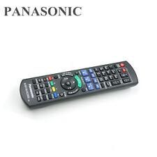 ORIGINAL PANASONIC REMOTE FOR DMR-HW220EBK DMR-PWT635 Blu-ray DVD Recorder
