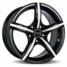 FX Fox Wheels with Tyres