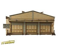 TTCombat - City Scenics - DCS093 - Distribution Extension