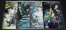 DarkMinds 2, 3, 5, 8 (1998-1999, Image) 1st Print (4) comic lot