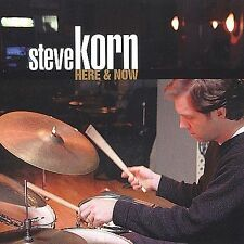 Here and Now by Steve Korn