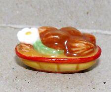 fève série perso Pasquier 2008 la galette et ses ingrédients - les amandes
