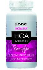 Fatburner HCA , 60 Kapseln , Abnehmen  Diät , definieren , Carnitin , Fettburner
