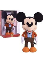 Disney Year of the Mouse Collector Plush, A Man and His Mouse Mickey, Amazon Exc