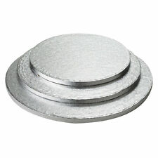 Vassoio tondo alto 1,2 cm diametro cm. 20 Base per torta