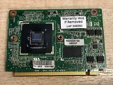 Toshiba U500 U505 nVidia 310M 512MB DDR3 Graphics Card N0VKV13802 H000020190