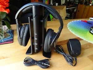 Sennheiser RS 170 - Digital Funkkopfhörer Over Ear
