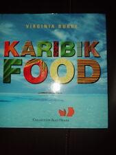 Karibik Food Virginia Burke
