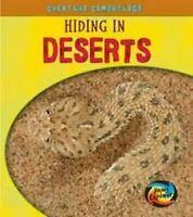 Para Ocultar en Postres por Underwood