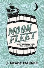 Moonfleet por J. Meade Falkner (Nuevo Libro De Bolsillo, 2013)