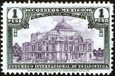 MEXICO, 1933. Palace C53, Mint