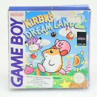 Kirby's Dream Land 2 | Nintendo Game Boy Spiel | GameBoy Classic | inkl OVP