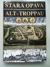 Stara Opava Alt-Troppau 1994 Troppau Tschechien
