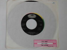 "BOB SEGER & THE SILVER BULLET BAND -It's You- 7"" 45"