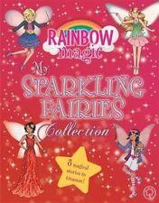 My Sparkling Fairies Collection by Daisy Meadows (Hardback, 2016)