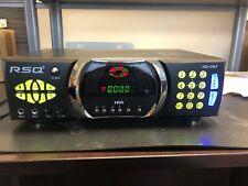 RSQ HD-787 Karaoke Mashine
