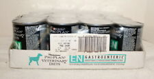 Case of 12 Purina Pro Plan Gastroenteric Wet Dog Food ~ 13.4 Oz Cans ~ EXP 2/20