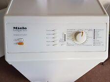 Miele Novotronic W151 Toplader 45cm 1200 U/min Aqua-Stop 1a Zustand
