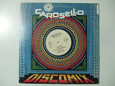 Massimo Bubola,Toto Cutugno-Disco 33 Giri PROMO Mini LP Compilation Vinile 1981