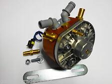 LPG Autogas KME Diego G3 Verdampfer Gold