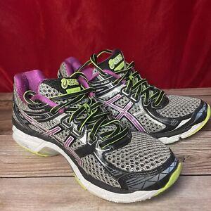 Asics Gel GT-2000 T3P8N Dynamic Doumax Womens Athletic Running Sneaker Shoes 7