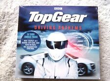 73609 Top Gear Driving Anthems [NEW / SEALED] CD (2013)