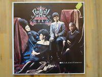 Vinyl, Royalty-Rich& Famous, WB Records, EAN 07599255921, von 1987, rar