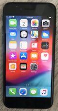 Apple iPhone 7 - A1660 (Sprint) - 128GB - Black - Clean iCloud - Used - 450