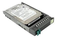 "FUJITSU 73gb 15k 2.5"" HDD PRIMERGY disco rigido s26361-f3208-l573 SFF"