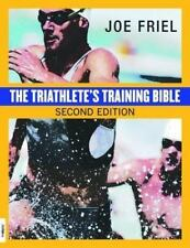 The Triathlete's Training Bible 2nd Edition
