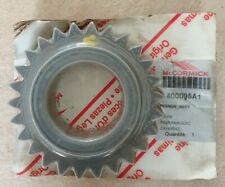 More details for mccormick case/ih mx150 mx170 maxxum tractor transmission gear 400005a1