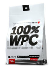 100% Whey Protein - Whey Konzetrat - BCAA - 700g - BLADE Series - Whey