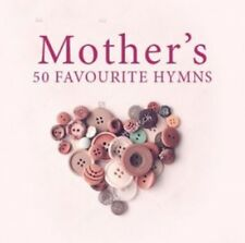 Mother's 50 Favourite Hymns