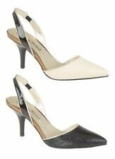 Anne Michelle Women's Synthetic High Heel (3-4.5 in.) Shoes