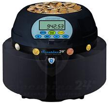 Münzzähler Geldzählmaschine Münzzählmaschine  650 / min