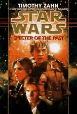 Specter of the Past: Star Wars by Zahn, Timothy Book The Fast Free Shipping