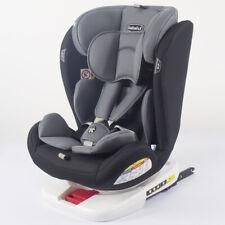 Kindersitz Autokindersitz Gruppe 0+1/2/3 (0-36 kg/0-12 Jahre) mit ISOFIX ECE R44