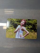 APink Pink Memory 2nd Album Namjoo Photocard