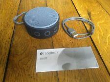 Logitech X100 Enceintes Bluetooth MP3 RMS 3 W Jaune