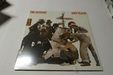 The Jacksons - Goin' Places  150 Gram sealed vinyl
