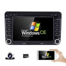 Car DVD Player Radio GPS 7'' Stereo Navi for VW Golf POLO Passat Jetta Touran