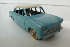 DINKY TOYS FRANCE SIMCA VERSAILLES  REF 24Z 1956/59   SÉRIE 24