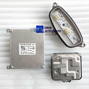 81A998474 For 2018 Audi Q2 Full LED Headlight Turn Signal DRL Control Module RH