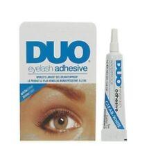 Ardell Duo Adhesive Clear 7g Glue Nourishing Vitamins Eyelash Lash Extension