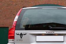 Viking Elch Aufkleber für Volvo V70 T5 V60 V40 C30 XC60 XC90 XC70 S80 Sticker