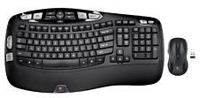 Paquetes de teclado y mouse